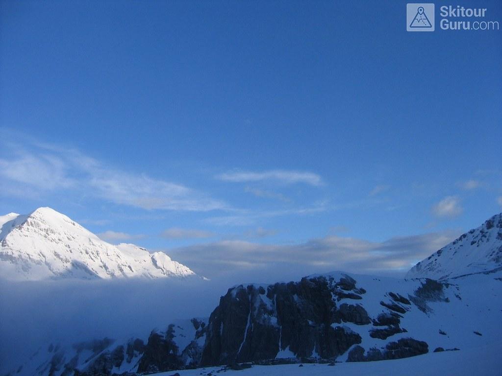 La Ruinette Walliser Alpen / Alpes valaisannes Schweiz foto 13