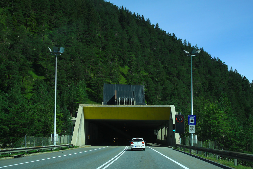 Lermooser Tunnel