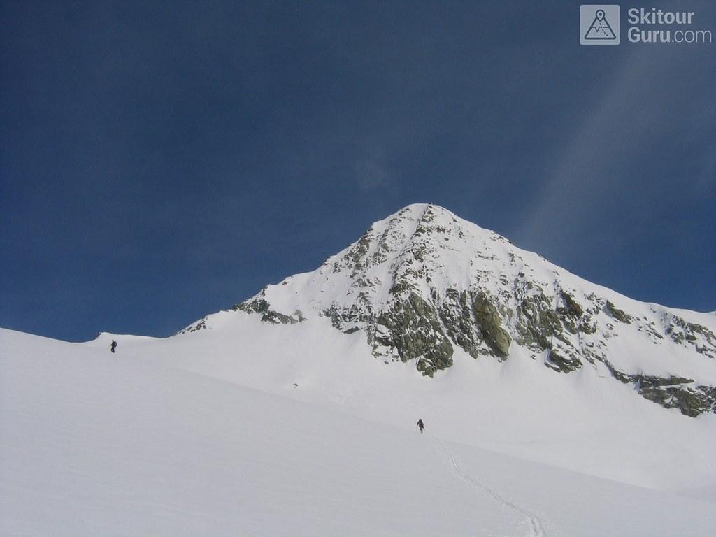 La Ruinette Walliser Alpen / Alpes valaisannes Schweiz foto 30
