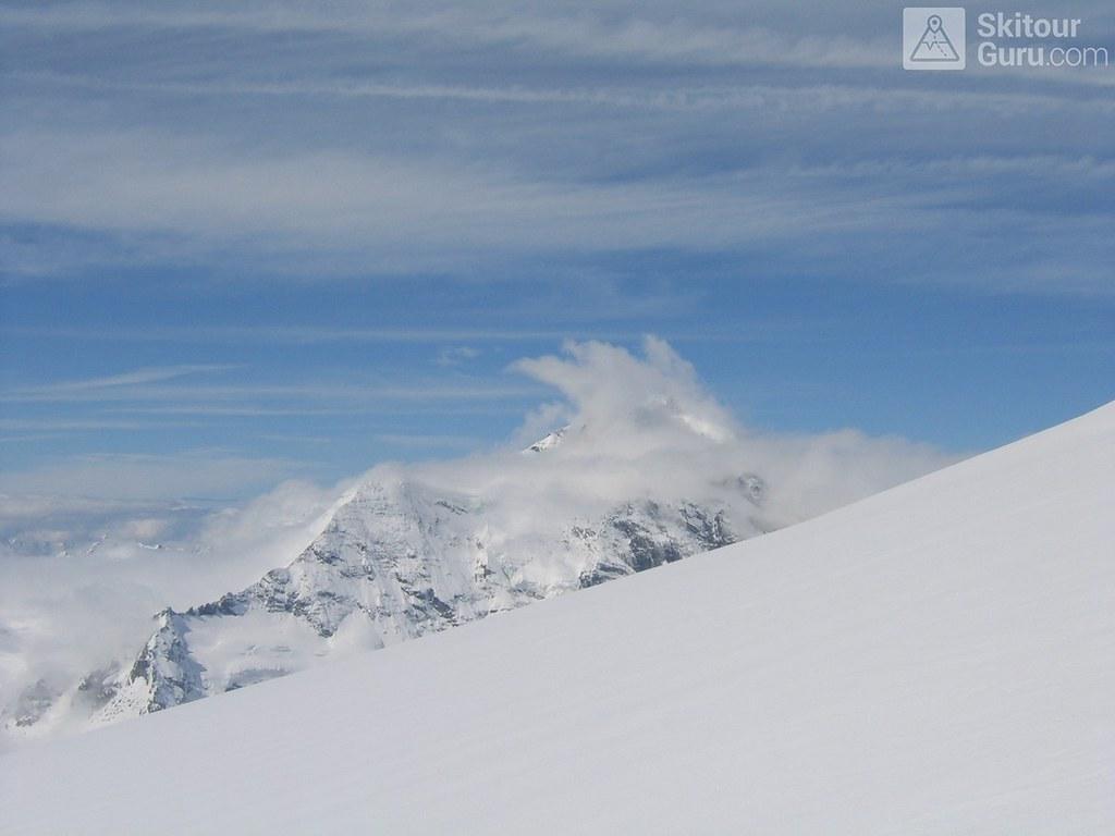 La Ruinette Walliser Alpen / Alpes valaisannes Schweiz foto 33