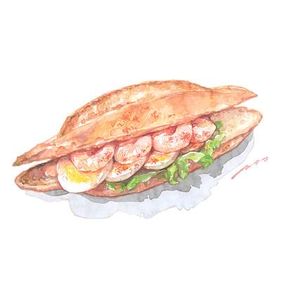 20200825サンドイッチ