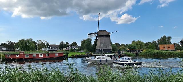 Oudorper molen