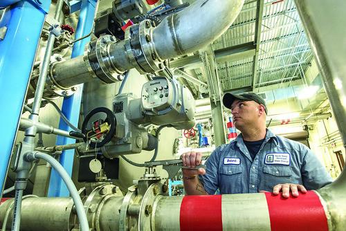 NTMWD Water Operations #water