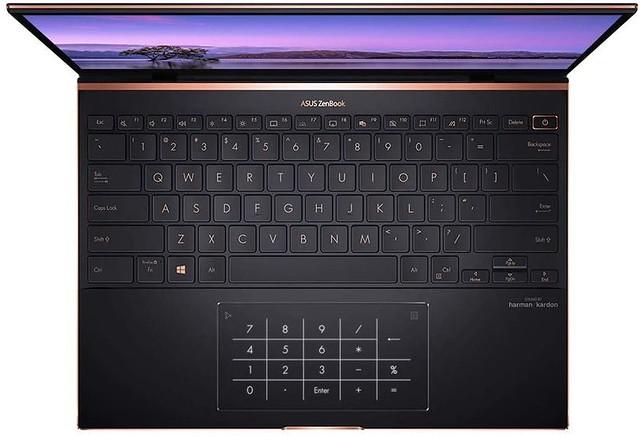 Asus ZenBook S UX393