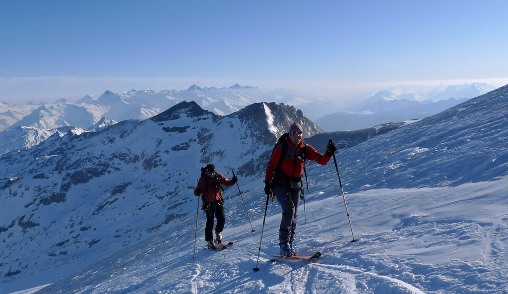 Bishorn Walliser Alpen / Alpes valaisannes Switzerland photo 21