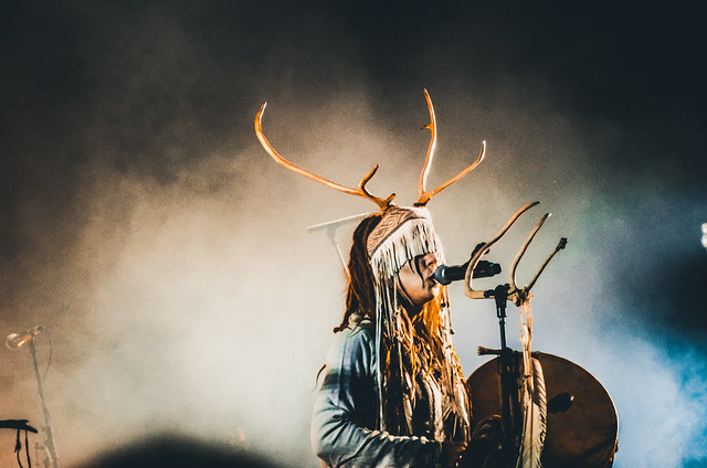 Heilung, Brutal Assault, 2019