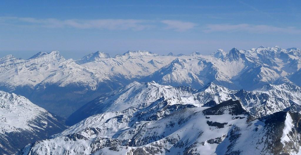 Bishorn Walliser Alpen / Alpes valaisannes Switzerland photo 29