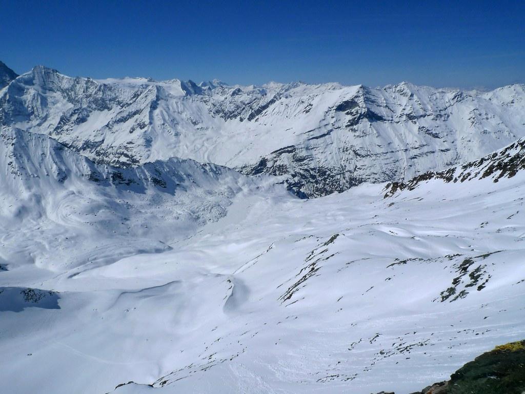 Bishorn Walliser Alpen / Alpes valaisannes Switzerland photo 57
