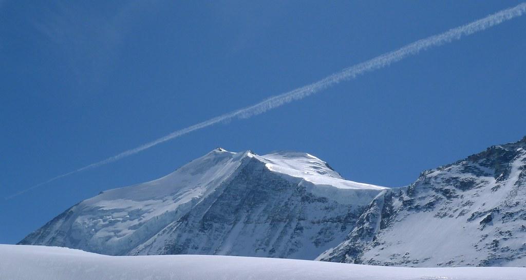 Bishorn Walliser Alpen / Alpes valaisannes Switzerland photo 59