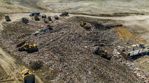 NTMWD Soild Waste Operations