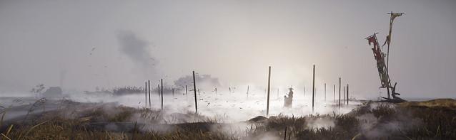 Uzumaku arashi  渦巻く嵐