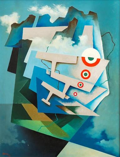 Tullio Crali: A Futurist Life