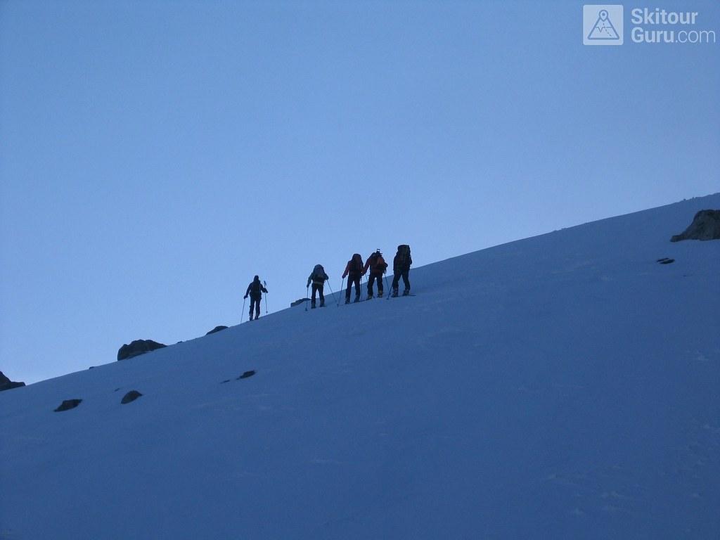 La Ruinette Walliser Alpen / Alpes valaisannes Switzerland photo 12