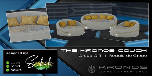 KRONOS GROUP GIFT