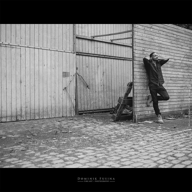 Etienne Diallo | Comedien