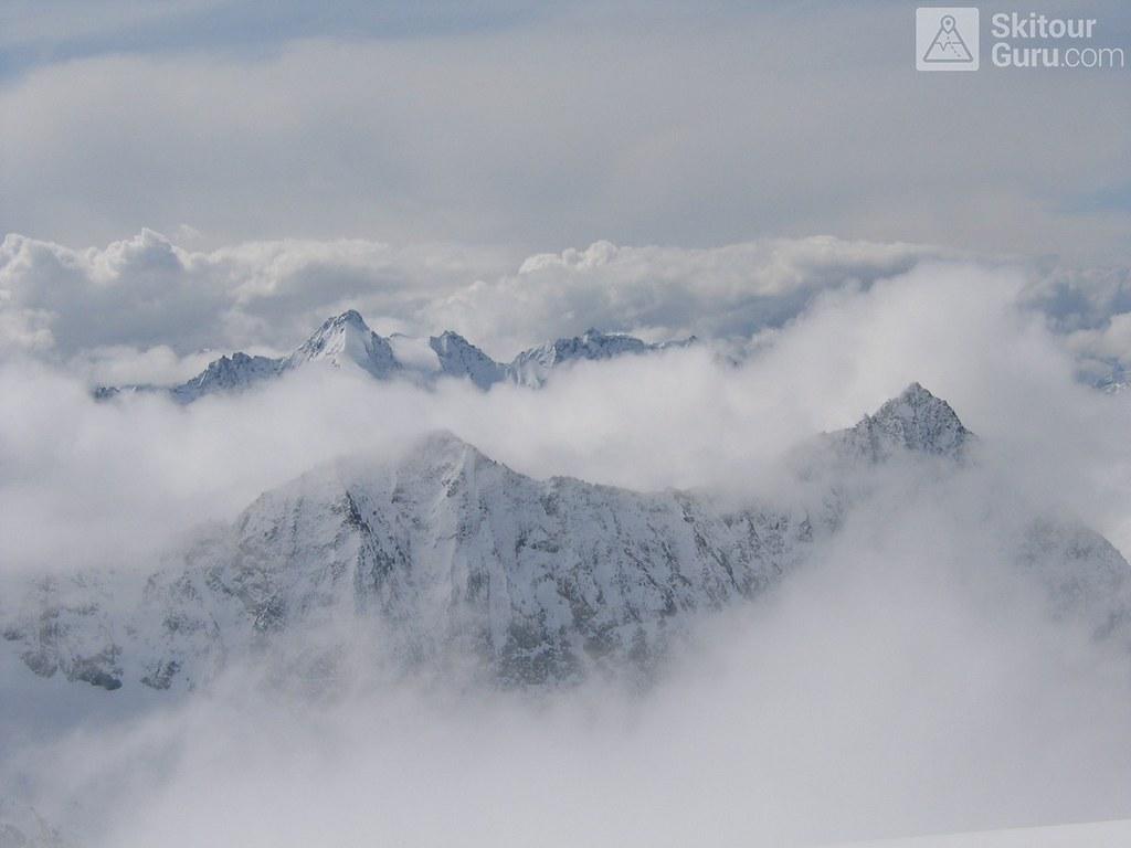 La Ruinette Walliser Alpen / Alpes valaisannes Switzerland photo 32
