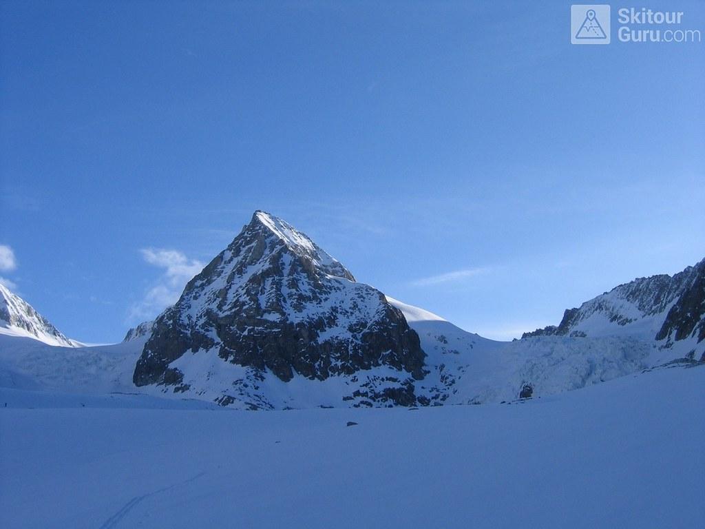 La Ruinette Walliser Alpen / Alpes valaisannes Schweiz foto 15