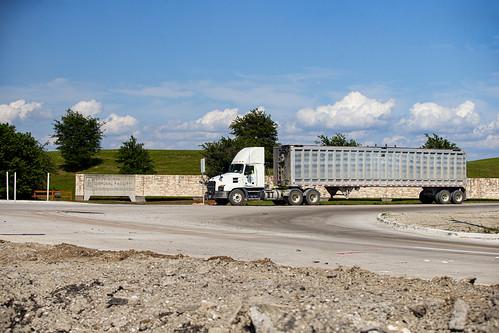 NTMWD Soild Waste 121 Regional Disposal Facility