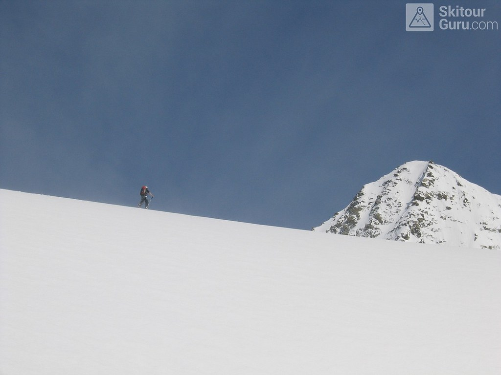 La Ruinette Walliser Alpen / Alpes valaisannes Schweiz foto 27