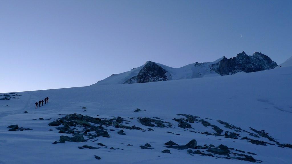 Bishorn Walliser Alpen / Alpes valaisannes Switzerland photo 07