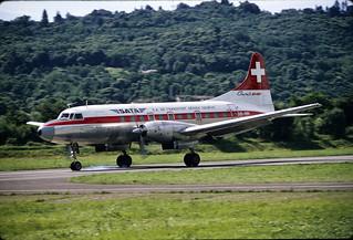 CV-640 SATA HB-IMM Lugano 7 73 b