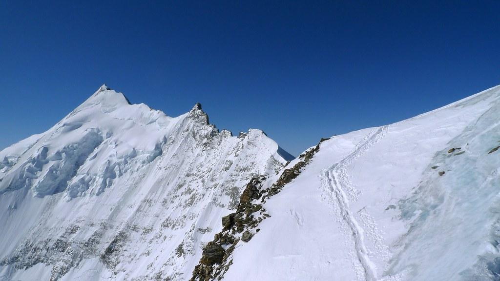 Bishorn Walliser Alpen / Alpes valaisannes Switzerland photo 28