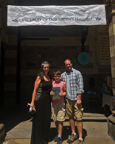 August 1, 2020 - 12:51pm - Zoe, Josh and Todd Krohne