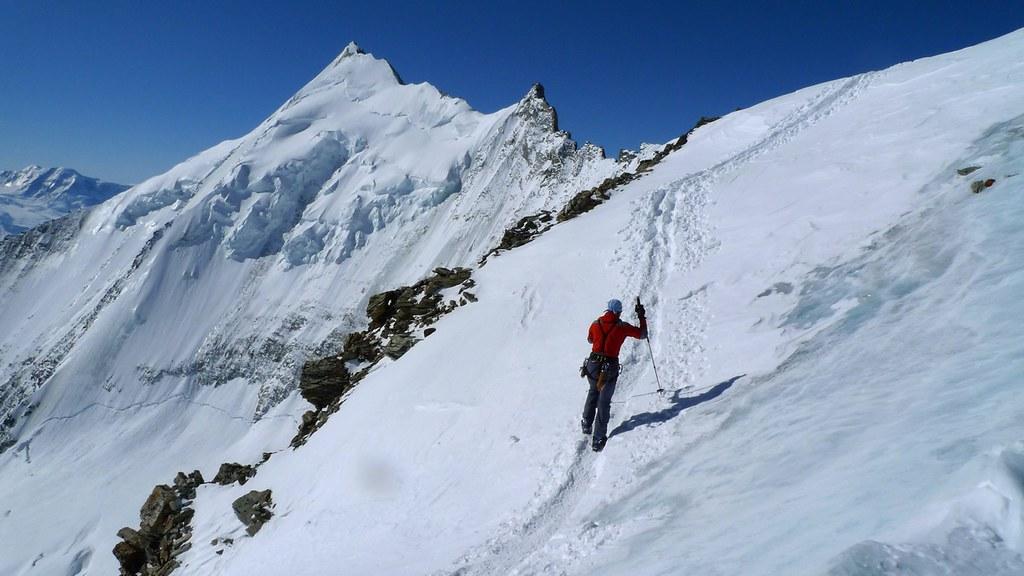 Bishorn Walliser Alpen / Alpes valaisannes Switzerland photo 33