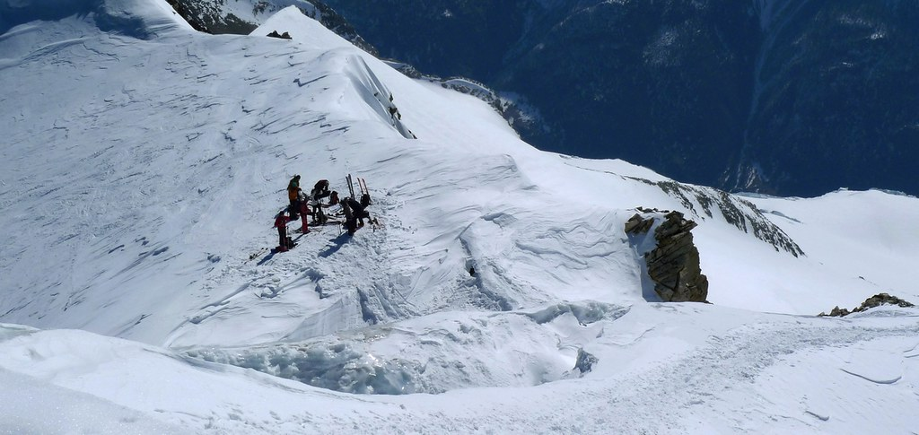 Bishorn Walliser Alpen / Alpes valaisannes Switzerland photo 35