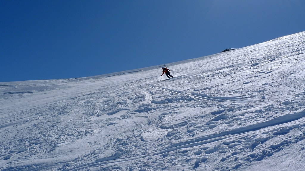 Bishorn Walliser Alpen / Alpes valaisannes Switzerland photo 51