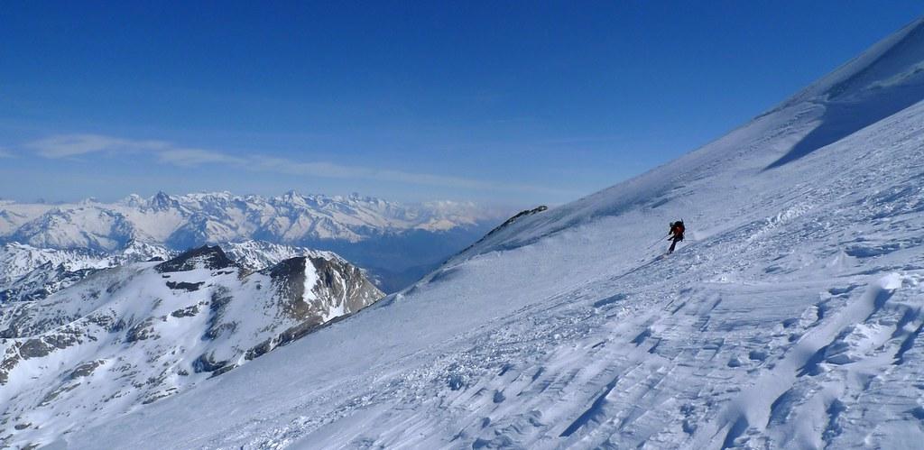 Bishorn Walliser Alpen / Alpes valaisannes Switzerland photo 52