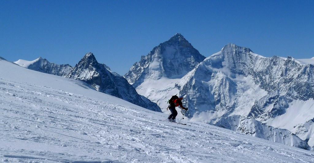 Bishorn Walliser Alpen / Alpes valaisannes Switzerland photo 54