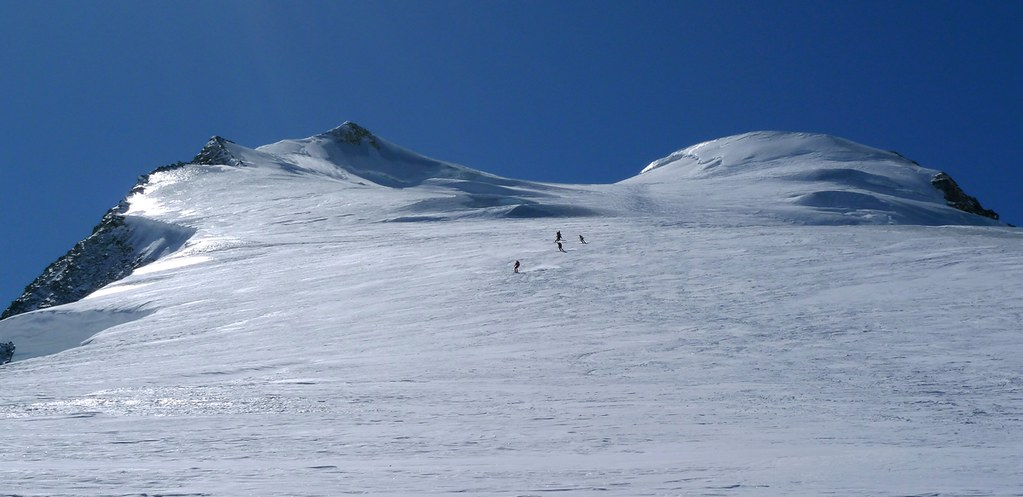 Bishorn Walliser Alpen / Alpes valaisannes Switzerland photo 53
