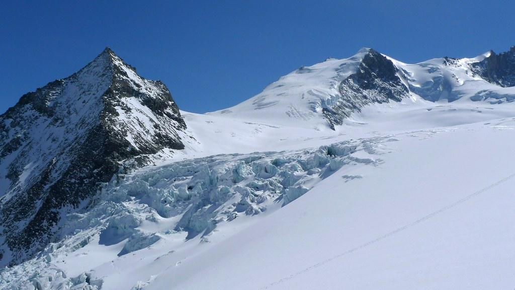 Bishorn Walliser Alpen / Alpes valaisannes Switzerland photo 58