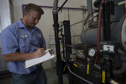 NTMWD Wastewater Treatment Facilities
