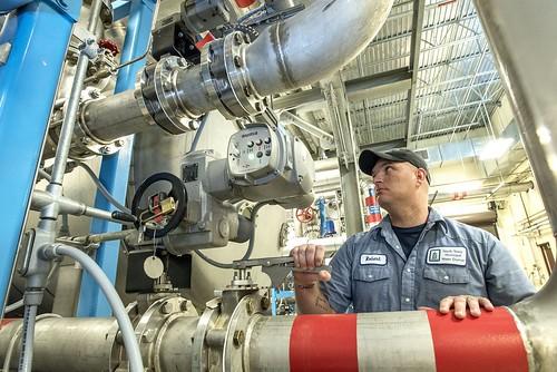 NTMWD - Water Operations - Ozone Facility
