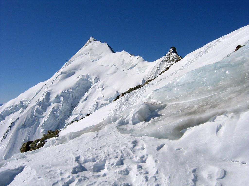 Bishorn Walliser Alpen / Alpes valaisannes Switzerland photo 46