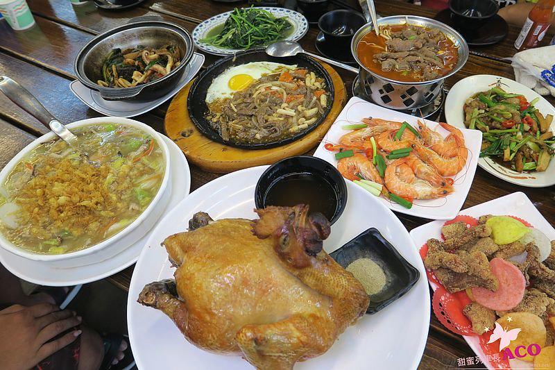 宜蘭甕仔雞 百匯窯烤雞海鮮快炒餐廳34