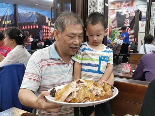 羅東甕仔雞 百匯窯烤雞海鮮快炒餐廳12
