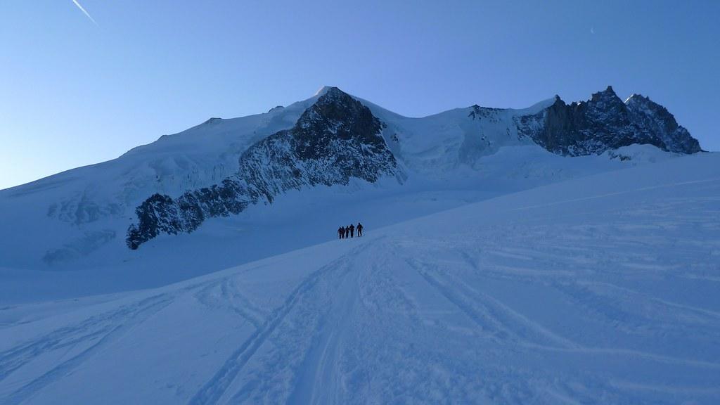 Bishorn Walliser Alpen / Alpes valaisannes Switzerland photo 12