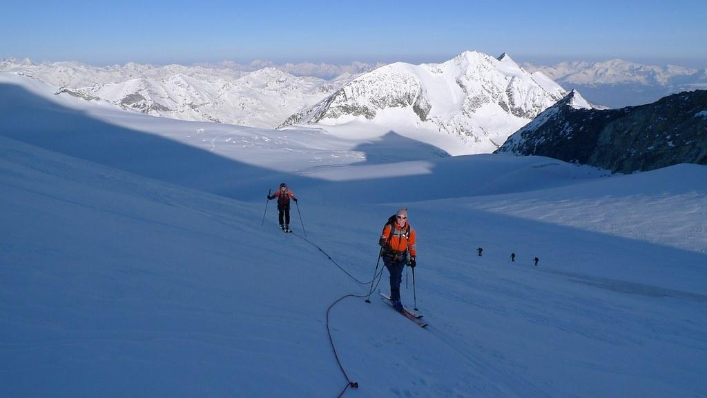 Bishorn Walliser Alpen / Alpes valaisannes Switzerland photo 17