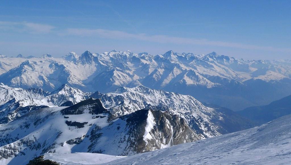 Bishorn Walliser Alpen / Alpes valaisannes Switzerland photo 27