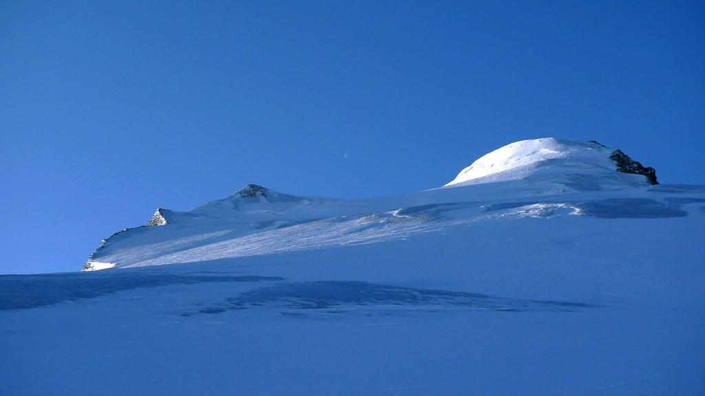Bishorn Walliser Alpen / Alpes valaisannes Switzerland photo 15