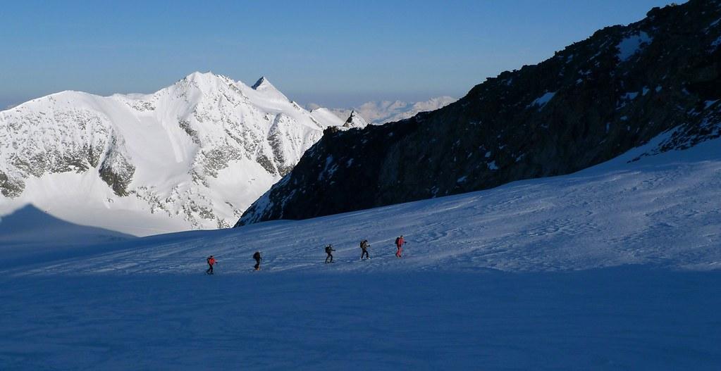 Bishorn Walliser Alpen / Alpes valaisannes Switzerland photo 16