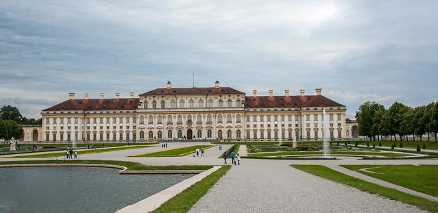 Schloss Oberschleißheim