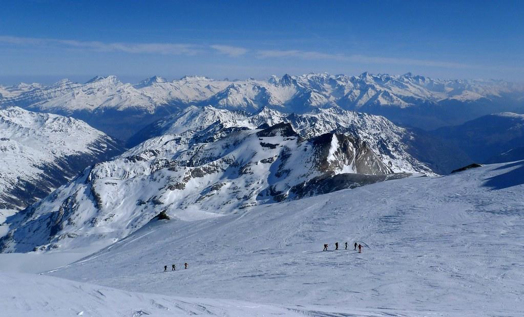 Bishorn Walliser Alpen / Alpes valaisannes Switzerland photo 31