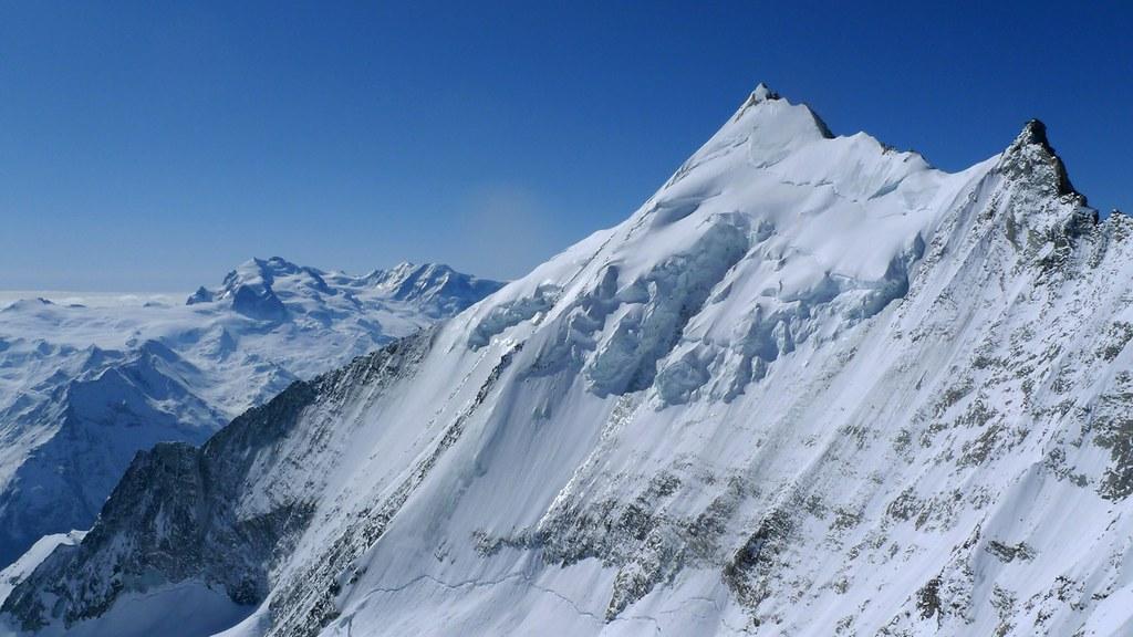 Bishorn Walliser Alpen / Alpes valaisannes Switzerland photo 37