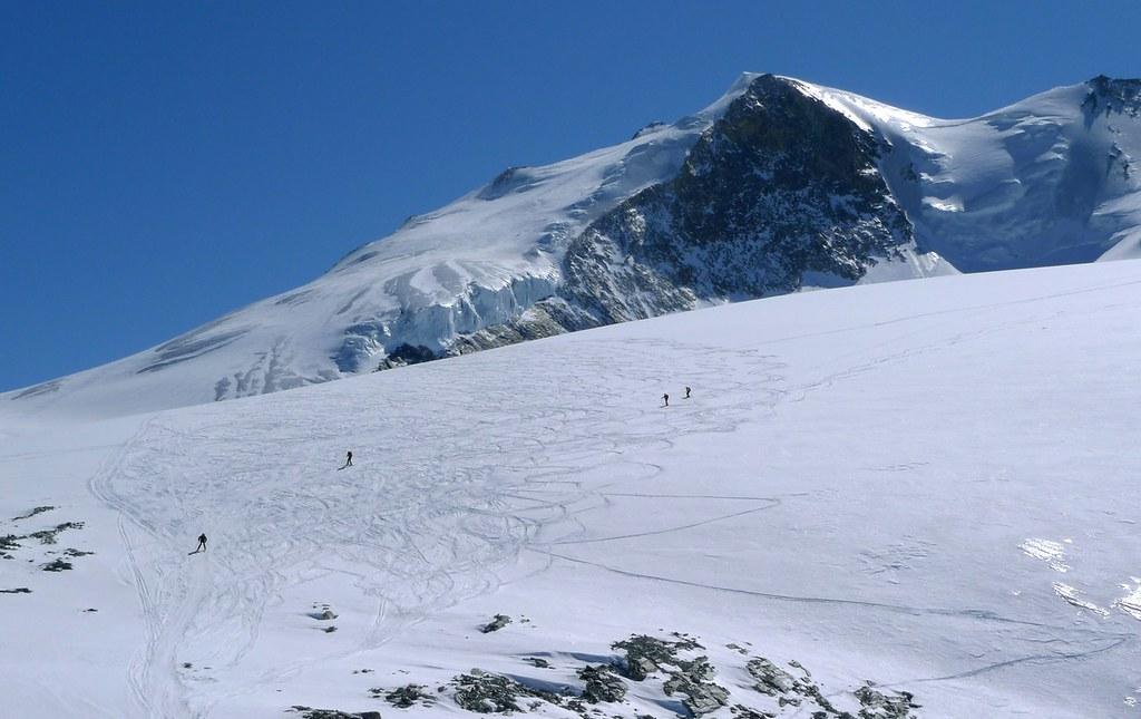Bishorn Walliser Alpen / Alpes valaisannes Switzerland photo 55
