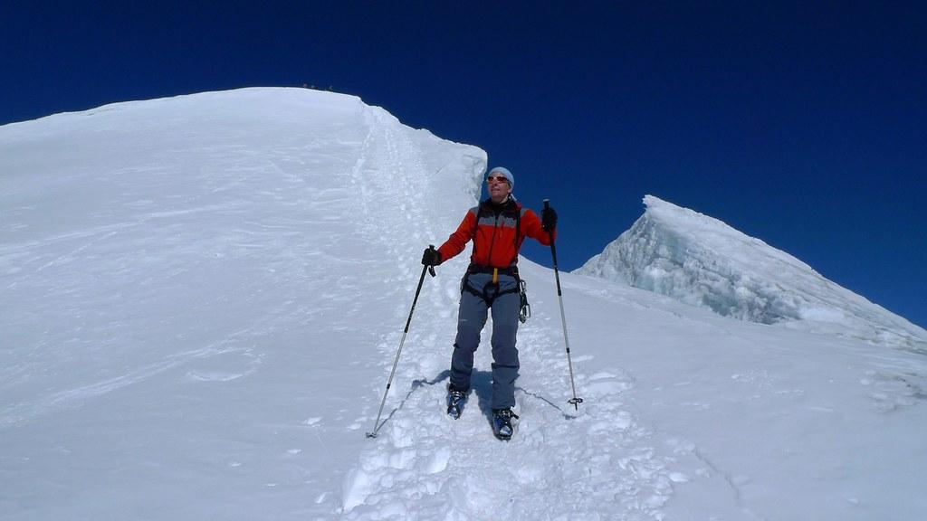 Bishorn Walliser Alpen / Alpes valaisannes Switzerland photo 45