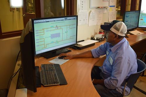 NTMWD - Water Operations